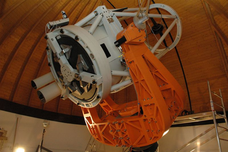 1.06-m KLENOT telescope (since 2002)